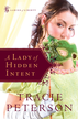 Lady of Hidden Intent, A - eBook