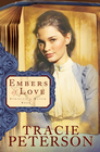more information about Embers of Love - eBook Striking a Match #1