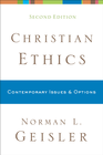 more information about Christian Ethics: Options and Issues - eBook