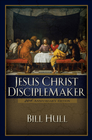 more information about Jesus Christ, Disciplemaker / Special edition - eBook