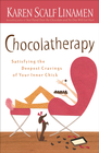 more information about Chocolatherapy: Satisfying the Deepest Cravings of Your Inner Chick - eBook