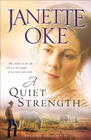 more information about Quiet Strength, A - eBook