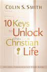 more information about 10 Keys to Unlock the Christian Life - eBook