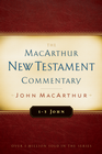 more information about 1-3 John: The MacArthur New Testament Commentary - eBook