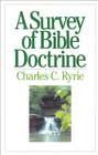 more information about A Survey of Bible Doctrine - eBook