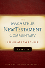 more information about Acts 1-12: The MacArthur New Testament Commentary - eBook