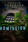 more information about Admission - eBook
