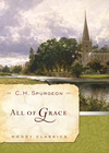 more information about All Of Grace - eBook