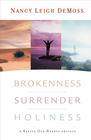 more information about Brokenness, Surrender, Holiness: A Revive Our Hearts Trilogy - eBook