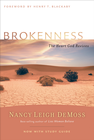more information about Brokenness: The Heart God Revives - eBook