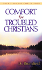 more information about Comfort for Troubled Christians - eBook