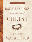 more information about Daily Readings From the Life of Christ, Volume 1 - eBook