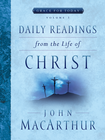 more information about Daily Readings From the Life of Christ, Volume 2 - eBook