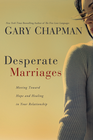 more information about Desperate Marriages: Moving Toward Hope and Healing in Your Relationship - eBook
