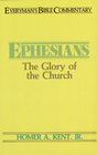 more information about Ephesians- Everyman's Bible Commentary - eBook