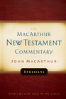 more information about Ephesians: The MacArthur New Testament Commentary - eBook
