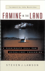 more information about Famine in the Land: A Passionate Call for Expository Preaching - eBook