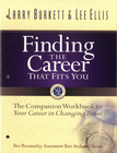 more information about Finding the Career that Fits You: The Companion Workbook to Your Career in Changing Times - eBook