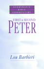more information about First & Second Peter- Everyman's Bible Commentary - eBook