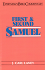 more information about First & Second Samuel- Everyman's Bible Commentary - eBook
