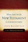 more information about 1 & 2 Thessalonians: The MacArthur New Testament Commentary  - eBook