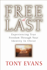 more information about Free at Last: Experiencing True Freedom Through Your Identity in Christ - eBook