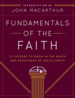 more information about Fundamentals of the Faith: 13 Lessons to Grow in the Grace and Knowledge of Jesus Christ - eBook