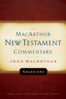 more information about Galatians: The MacArthur New Testament Commentary - eBook