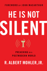more information about He is Not Silent: Preaching in a Postmodern World - eBook