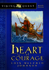 more information about Heart of Courage - eBook Viking Quest Series #4