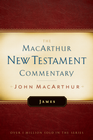 more information about James: The MacArthur New Testament Commentary - eBook