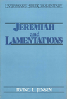 more information about Jeremiah & Lamentations- Everyman's Bible Commentary - eBook