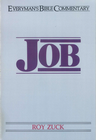 more information about Job- Everyman's Bible Commentary - eBook