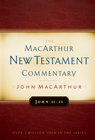 more information about John 12-21: The MacArthur New Testament Commentary - eBook