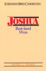 more information about Joshua- Everyman's Bible Commentary - eBook