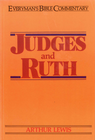 more information about Judges & Ruth- Everyman's Bible Commentary - eBook