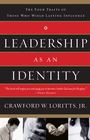 more information about Leadership as an Identity: The Four Traits of Those Who Wield Lasting Influence - eBook