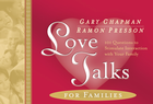 more information about Love Talks for Families - eBook