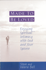 more information about Made to be Loved: Enyoying Spiritual Intimacy with God and Your Spouse - eBook