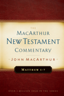 more information about Matthew 1-7: The MacArthur New Testament Commentary - eBook