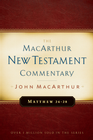 more information about Matthew 24-28: The MacArthur New Testament Commentary - eBook