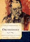 more information about Orthodoxy - eBook