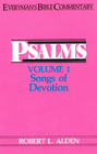 more information about Psalms Volume 1- Everyman's Bible Commentary - eBook