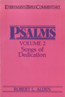 more information about Psalms Volume 2- Everyman's Bible Commentary - eBook