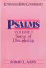 more information about Psalms Volume 3- Everyman's Bible Commentary - eBook
