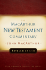 more information about Revelation 12-22: MacArthur New Testament Commentary - eBook