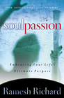 more information about Soul Passion: Embracing Your Life's Ultimate Purpose - eBook