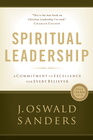 more information about Spiritual Leadership: A Commitment to Excellence for Every Believer - eBook
