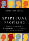more information about Spiritual Profiling: How Jesus Interacted with 8 Different Types of People. . . and Why it Matters for You - eBook