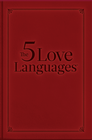 more information about The Five Love Languages Gift Edition: How to Express Heartfelt Commitment to Your Mate - eBook